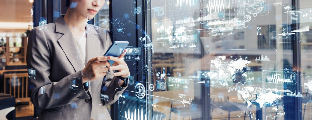 Latest Technology: The Internet of Things (IoT) and its Business Benefits